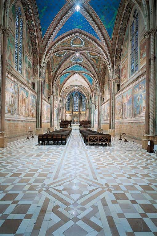 Storia Umbria